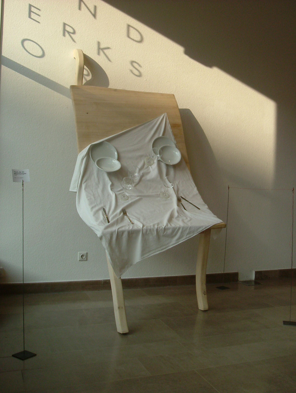 Vom Möbel zum Objekt 006