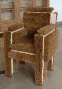 Vom Möbel zum Objekt 012
